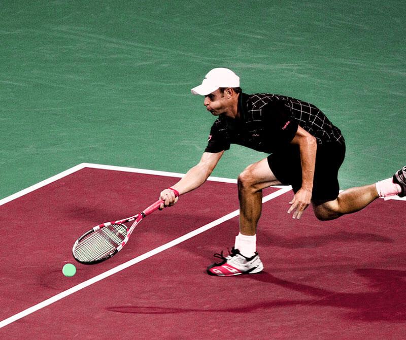tennisist